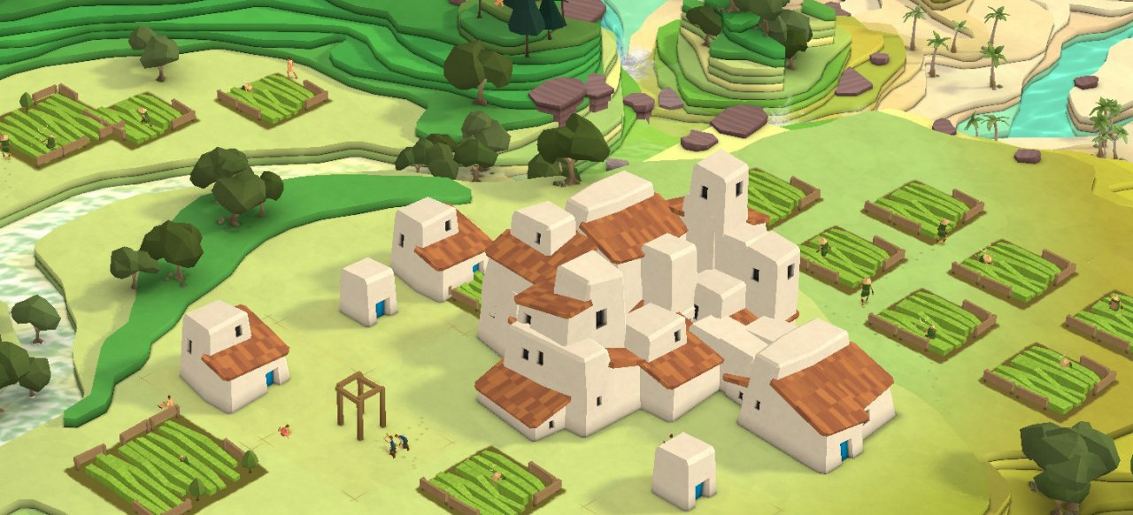 Godus Wars (Strategie) von 22cans
