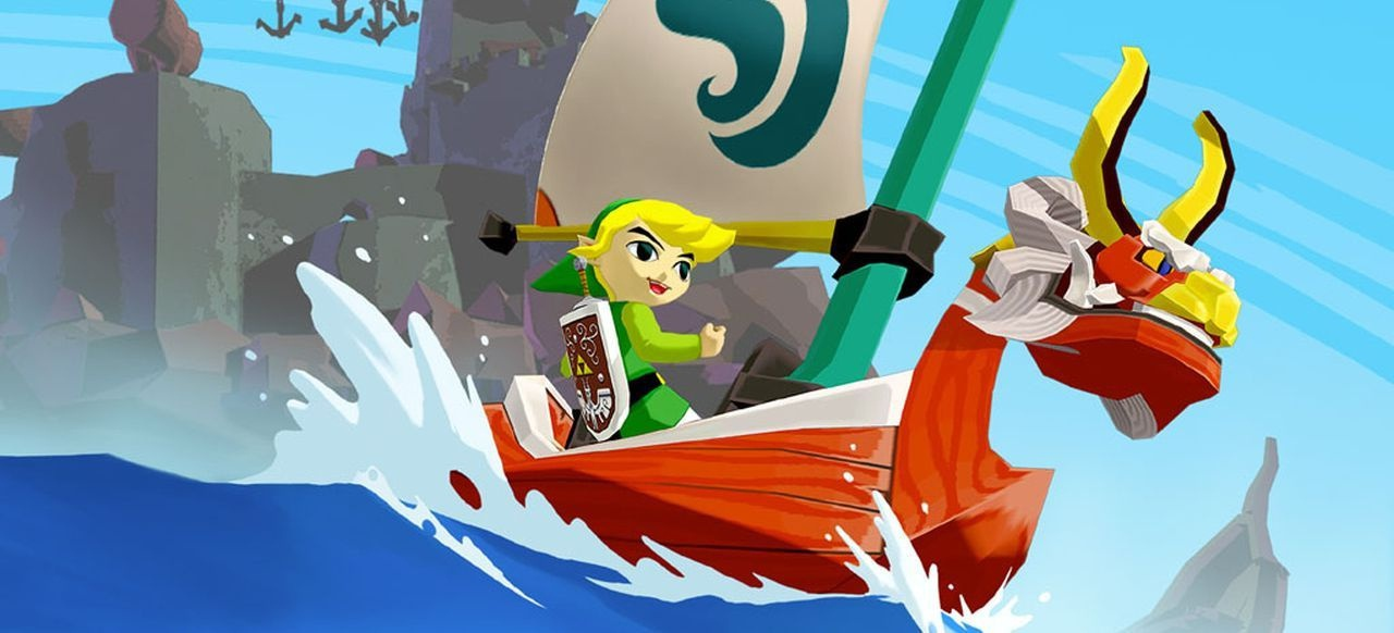 The Legend of Zelda: The Wind Waker (Action) von Nintendo