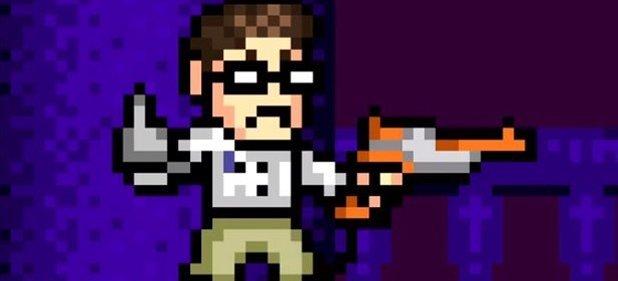 Angry Video Game Nerd Adventures (Geschicklichkeit) von ScrewAttack Games