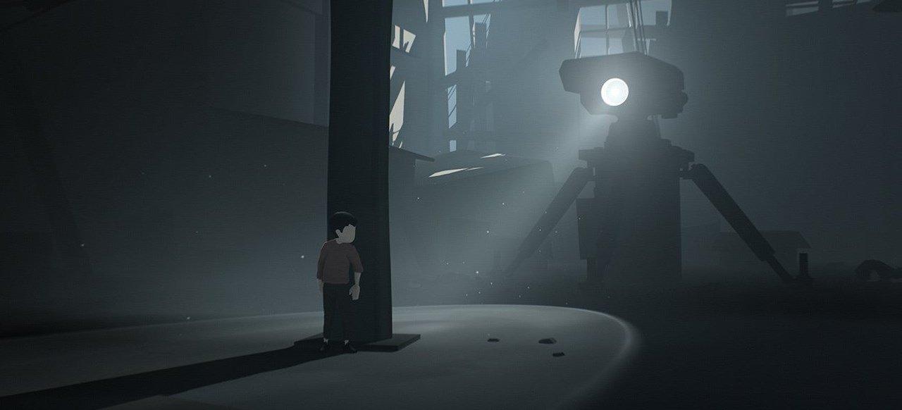 Inside (Geschicklichkeit) von Playdead