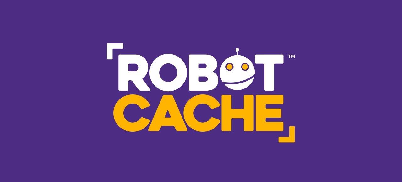 Robot Cache Weitere Publisher Unterstutzen Den Digitalen Spiele