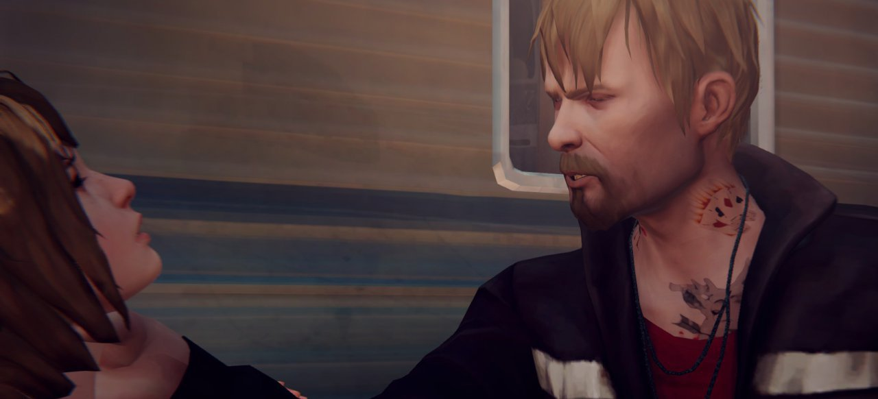 Life is Strange - Episode 4: Dark Room (Adventure) von SquareEnix