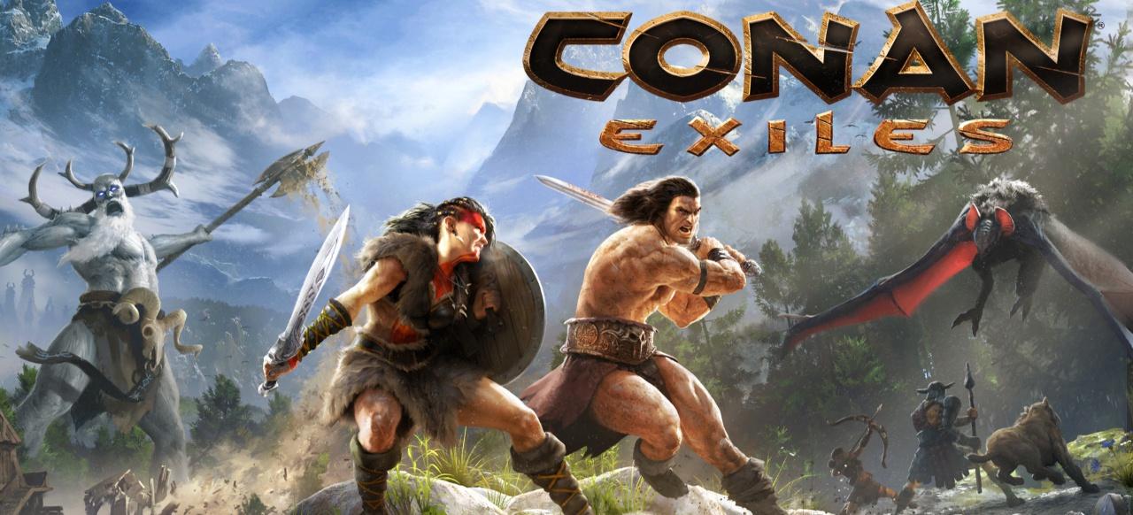 Conan Exiles (Rollenspiel) von Funcom / Koch Media
