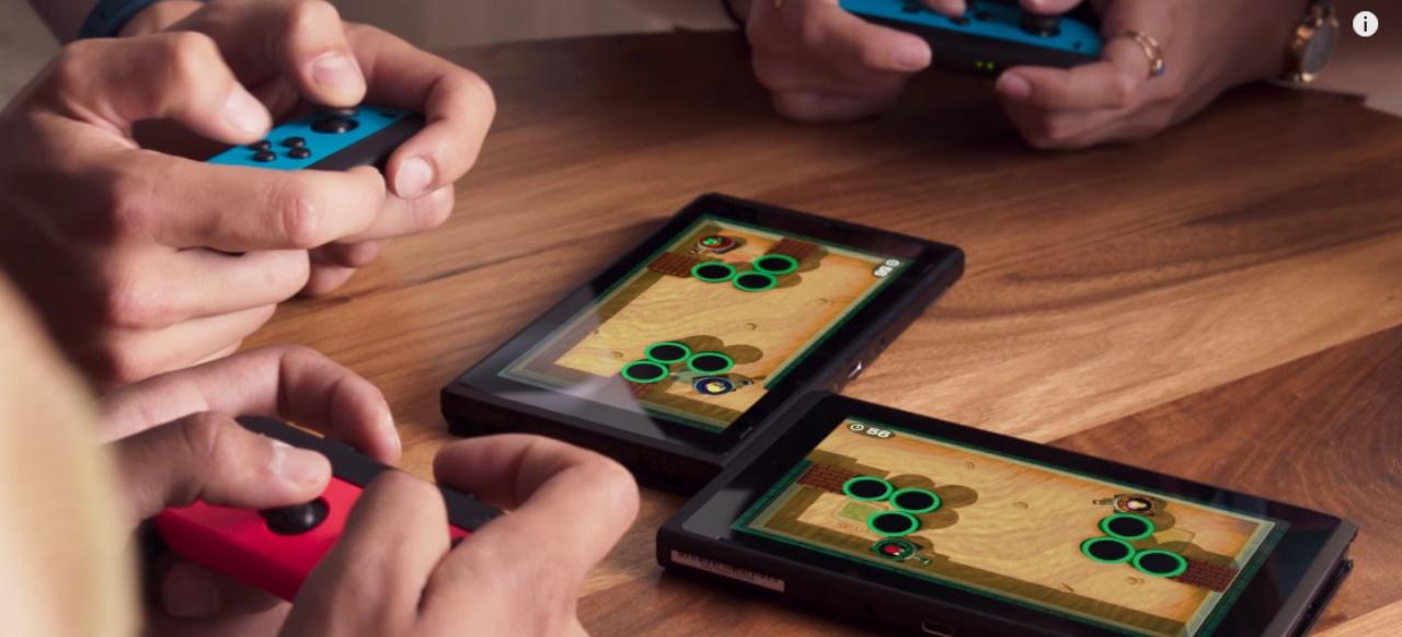 Super Mario Party (Geschicklichkeit) von Nintendo