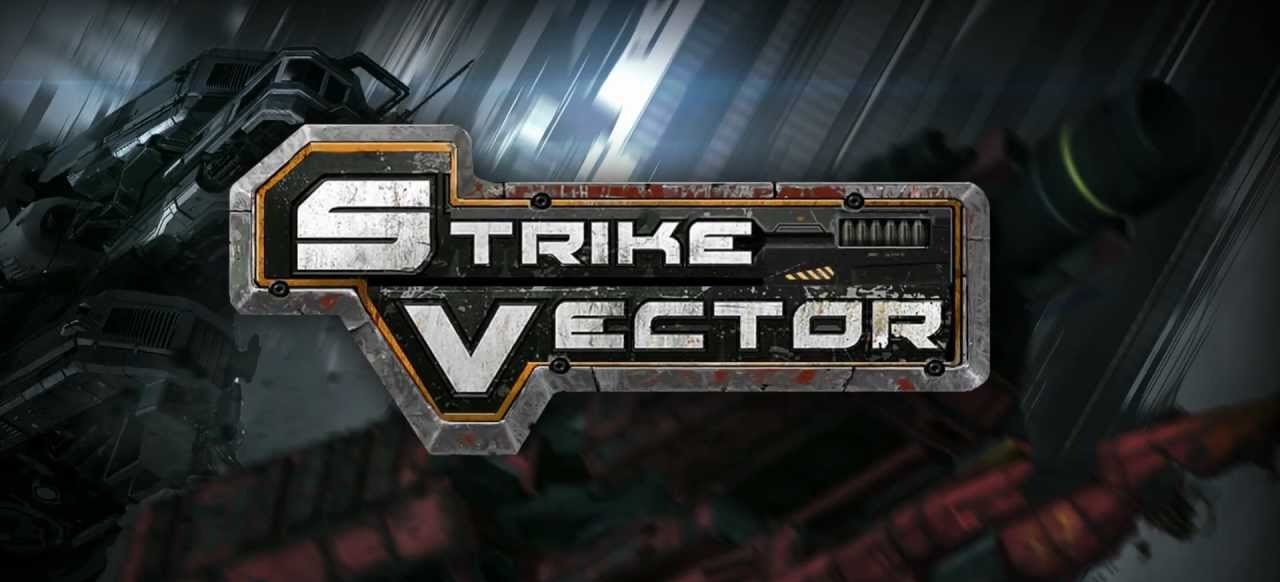 Strike Vector (Action) von Ragequit Corporation