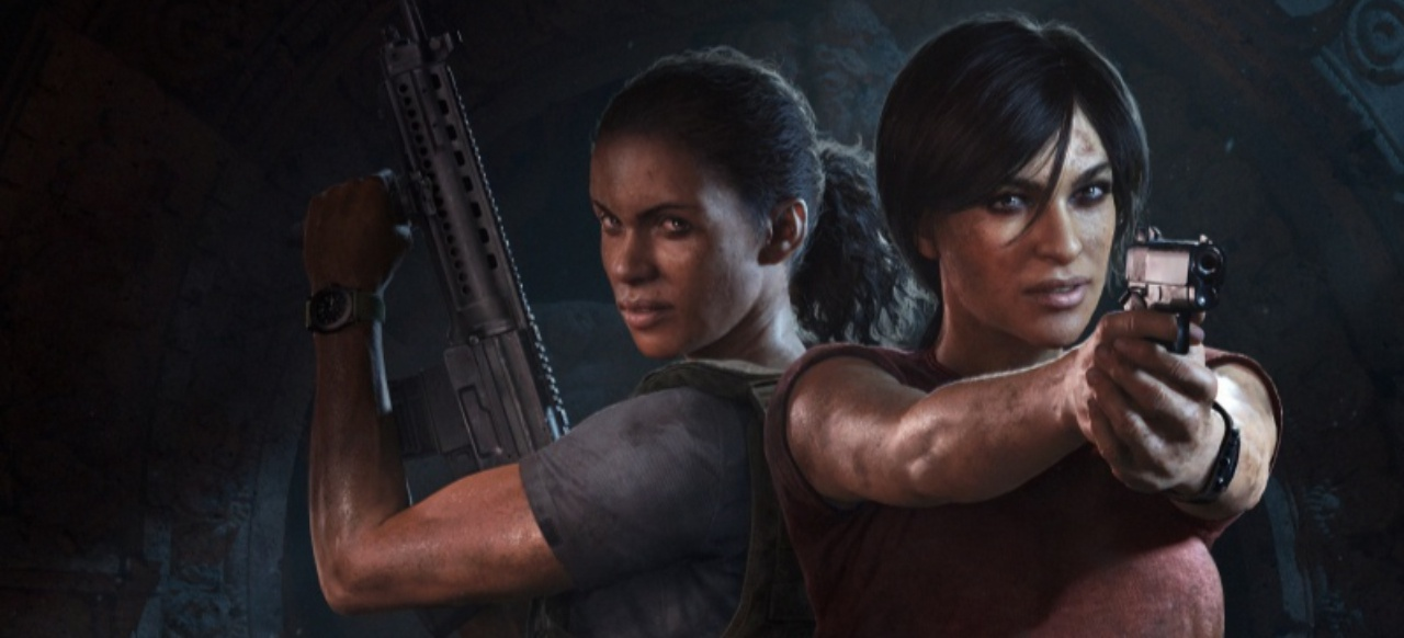 Uncharted: The Lost Legacy (Action) von Sony