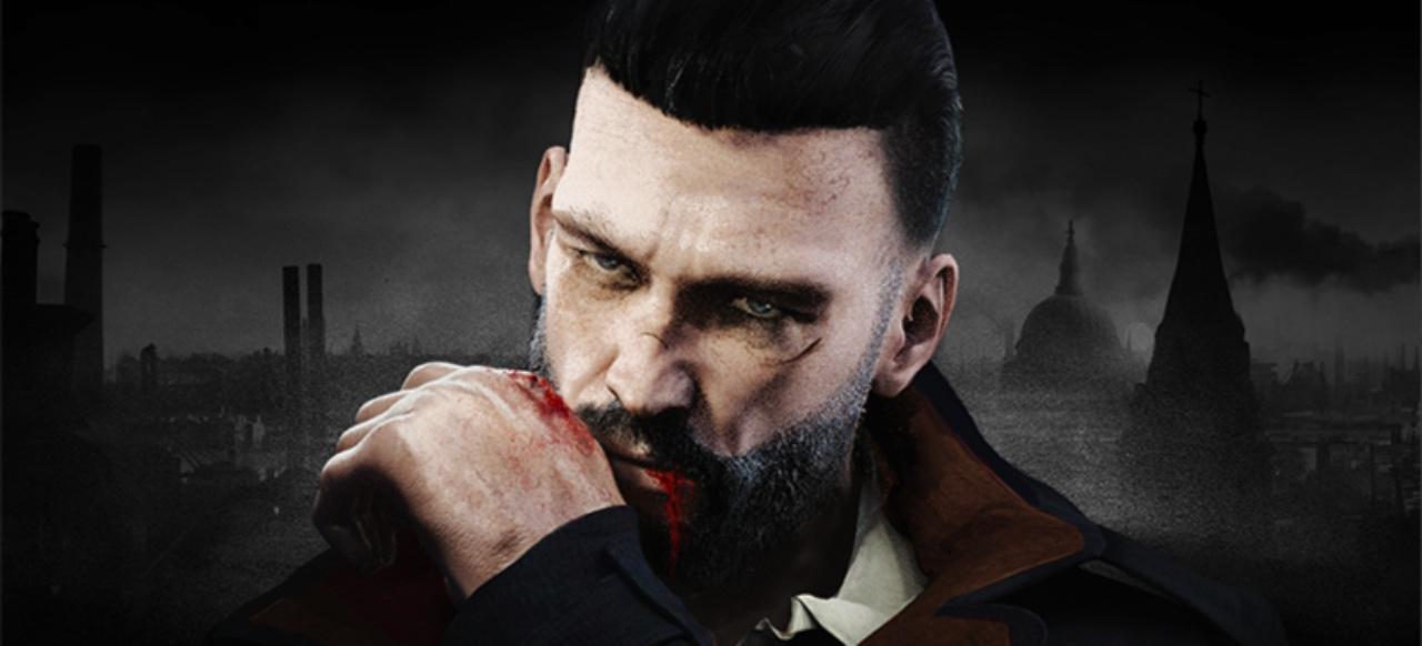 Vampyr (Rollenspiel) von Focus Home Interactive