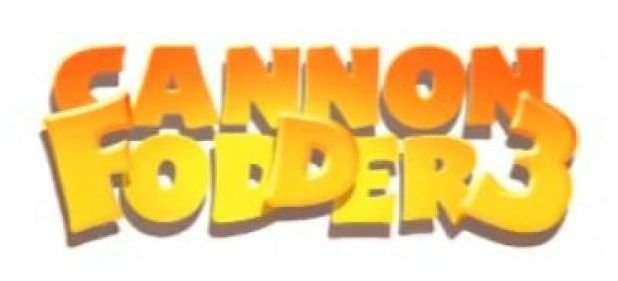 Cannon Fodder 3 (Action) von Codemasters