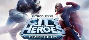 City of Heroes: Freedom (Rollenspiel) von NCsoft / flashpoint