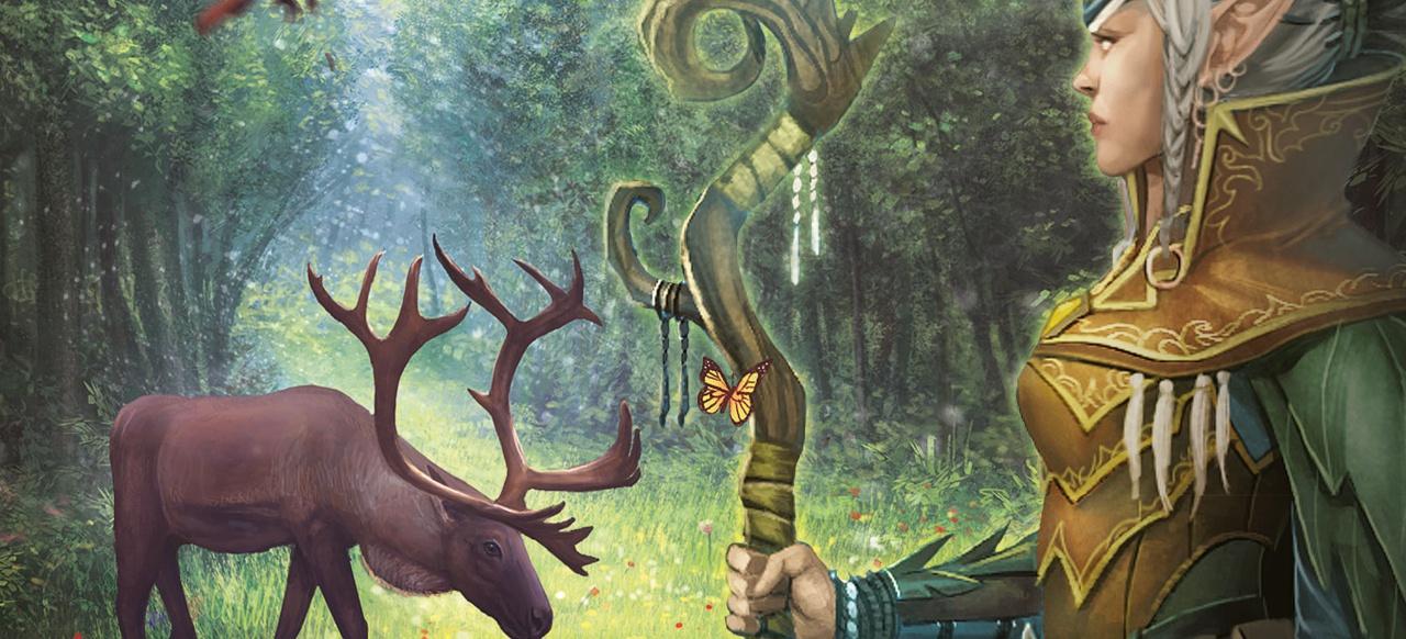 Mystic Vale (Brettspiel) von Pegasus