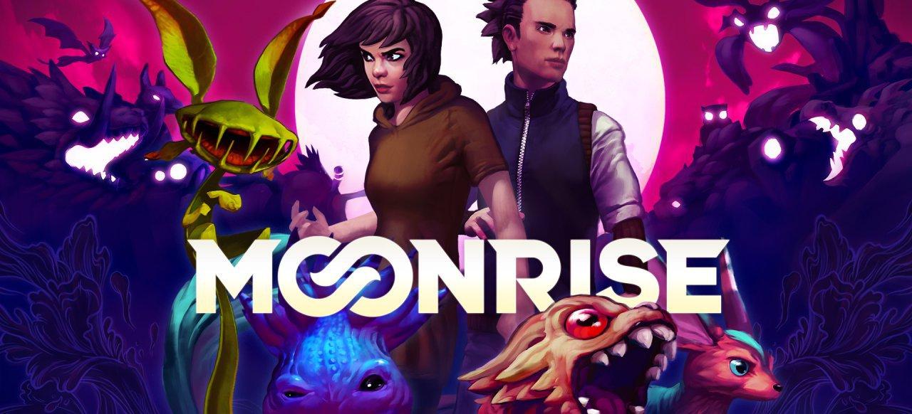Moonrise (Rollenspiel) von Kabam