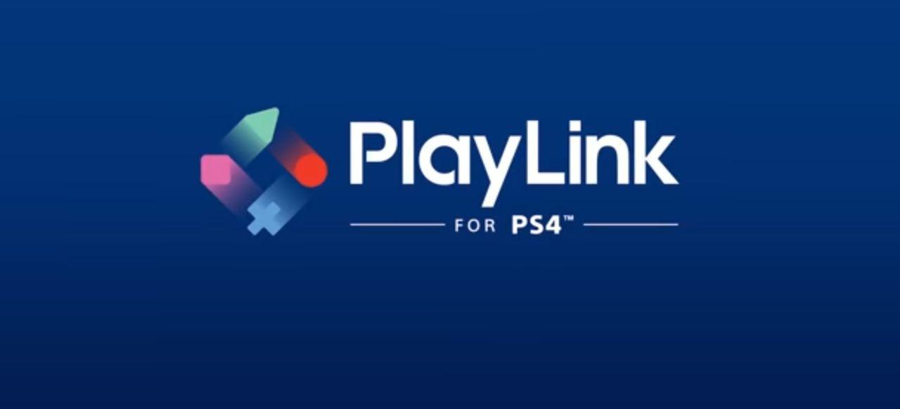 PlayLink (Sonstiges) von Sony