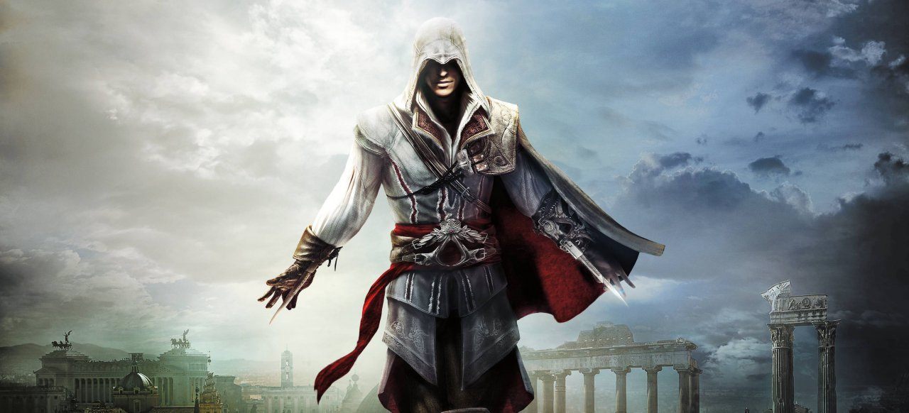 Assassin's Creed: The Ezio Collection (Action) von Ubisoft
