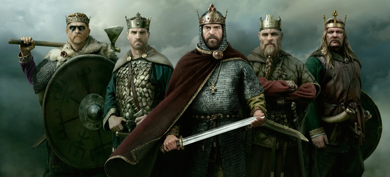 Total War Saga: Thrones of Britannia (Strategie) von SEGA