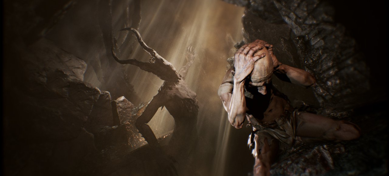Agony (Action) von Madmind Studio