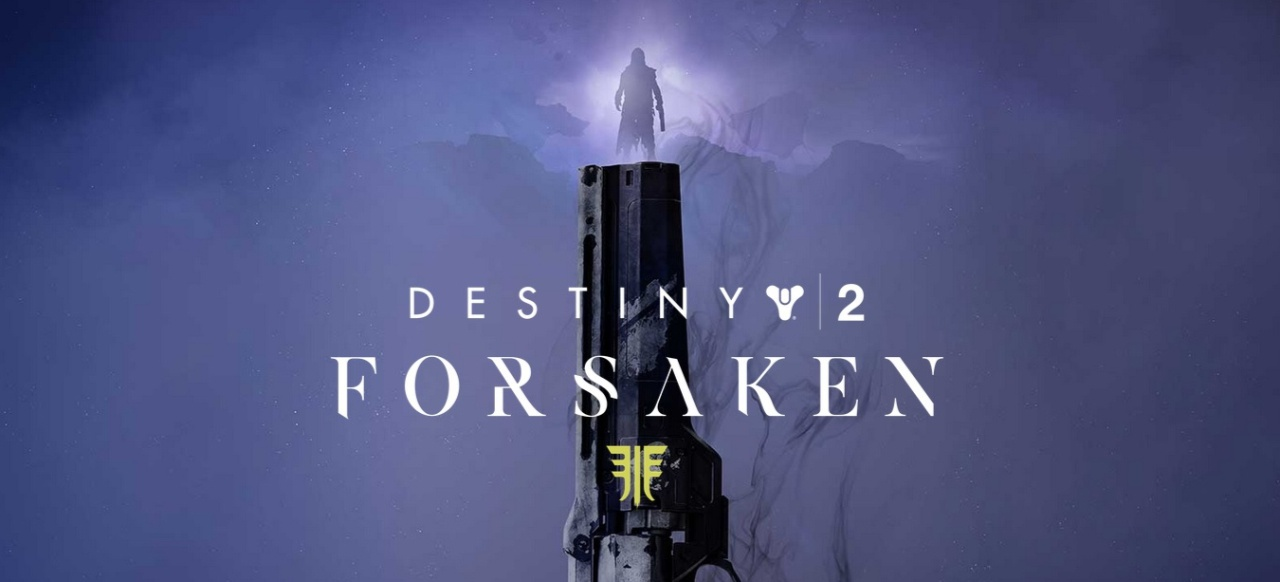 Destiny 2: Forsaken (Shooter) von Activision Blizzard