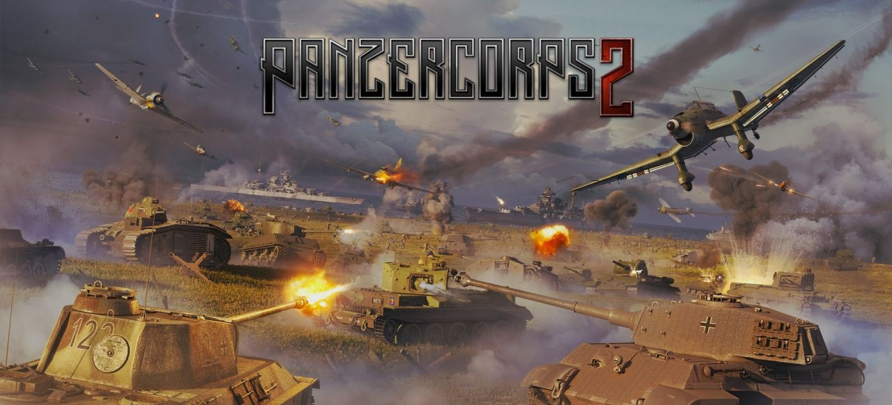 Panzer Corps 2 (Strategie) von Slitherine