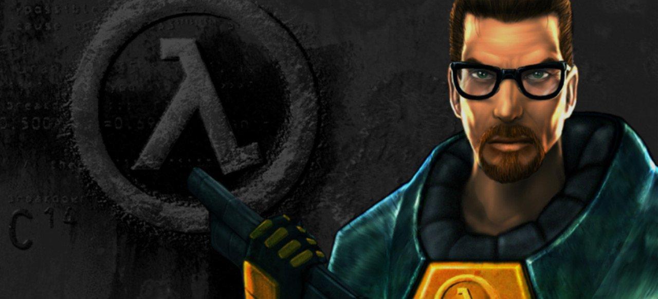 Half-Life (Shooter) von Sierra / VUGames