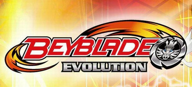 Beyblade: Evolution (Geschicklichkeit) von Rising Star Games / Koch Media