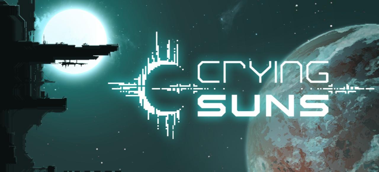 Crying Suns (Strategie) von