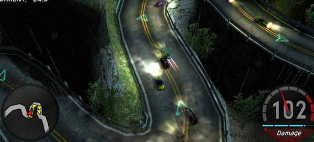 Little Racers STREET  (Rennspiel) von Milkstone Studio