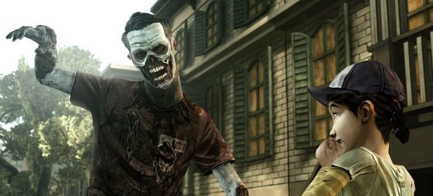 The Walking Dead: Episode 4 (Adventure) von Telltale Games