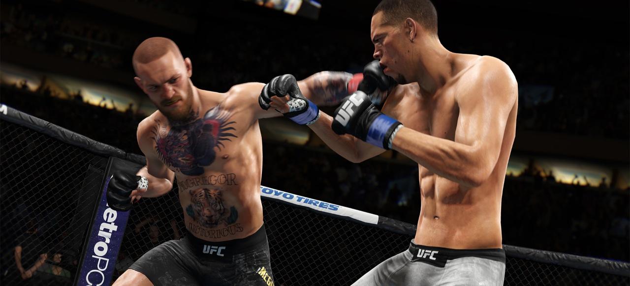 EA Sports UFC 3 (Sport) von Electronic Arts
