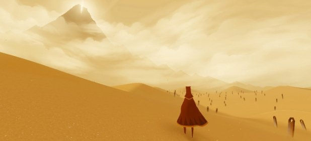 Journey (Action) von Sony / Annapurna Interactive