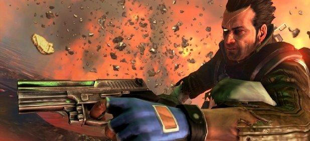 NeverDead (Action) von Konami