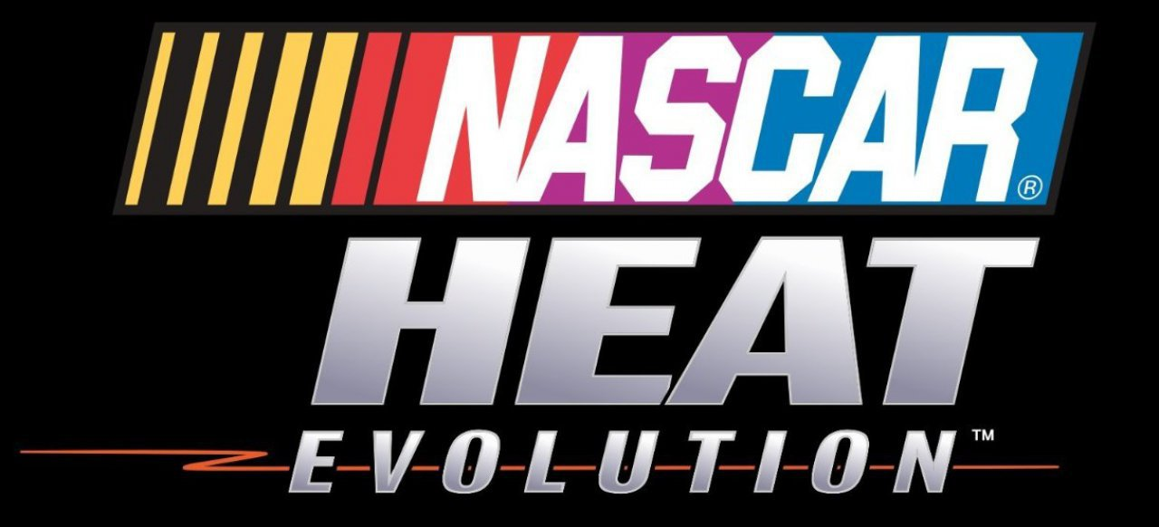 NASCAR Heat Evolution (Rennspiel) von Dusenberry Martin Racing