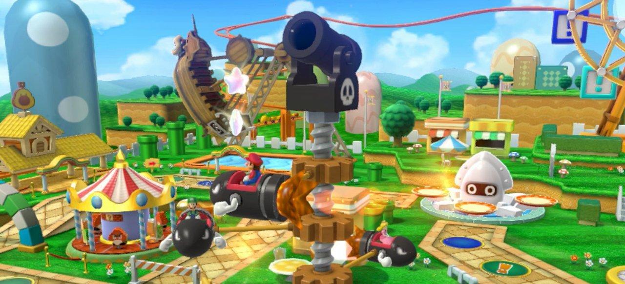 Mario Party 10 (Geschicklichkeit) von Nintendo