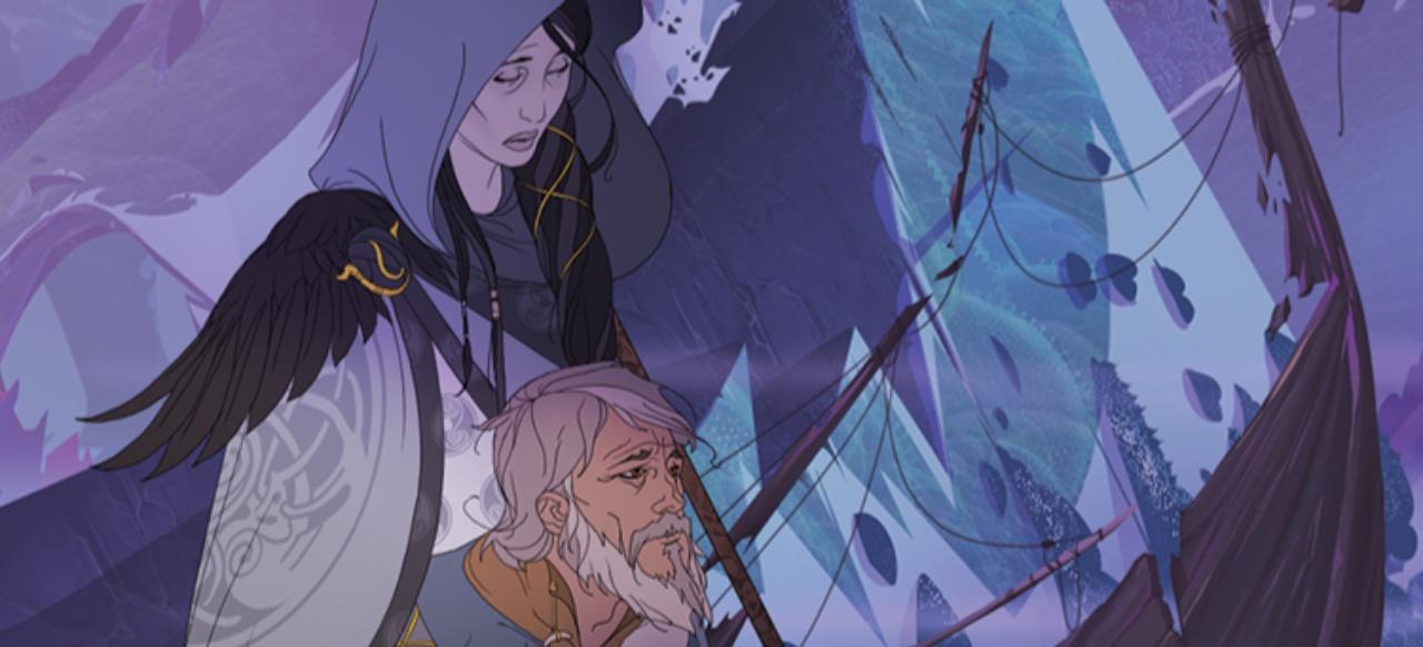 The Banner Saga 3 (Rollenspiel) von Versus Evil