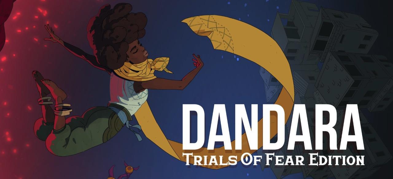 Dandara (Geschicklichkeit) von Raw Fury