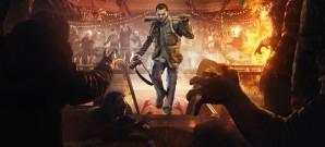 Dead Rising 4 (Action) von Microsoft