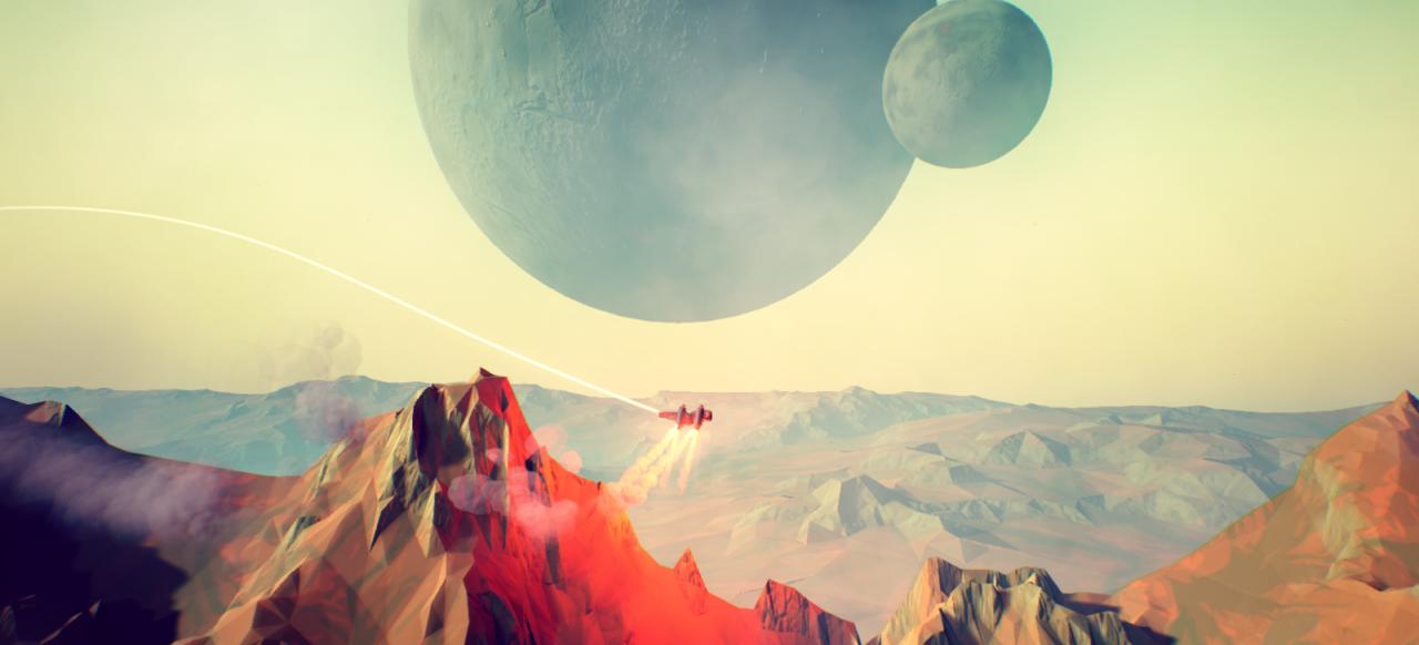 The Long Journey Home (Simulation) von Daedalic