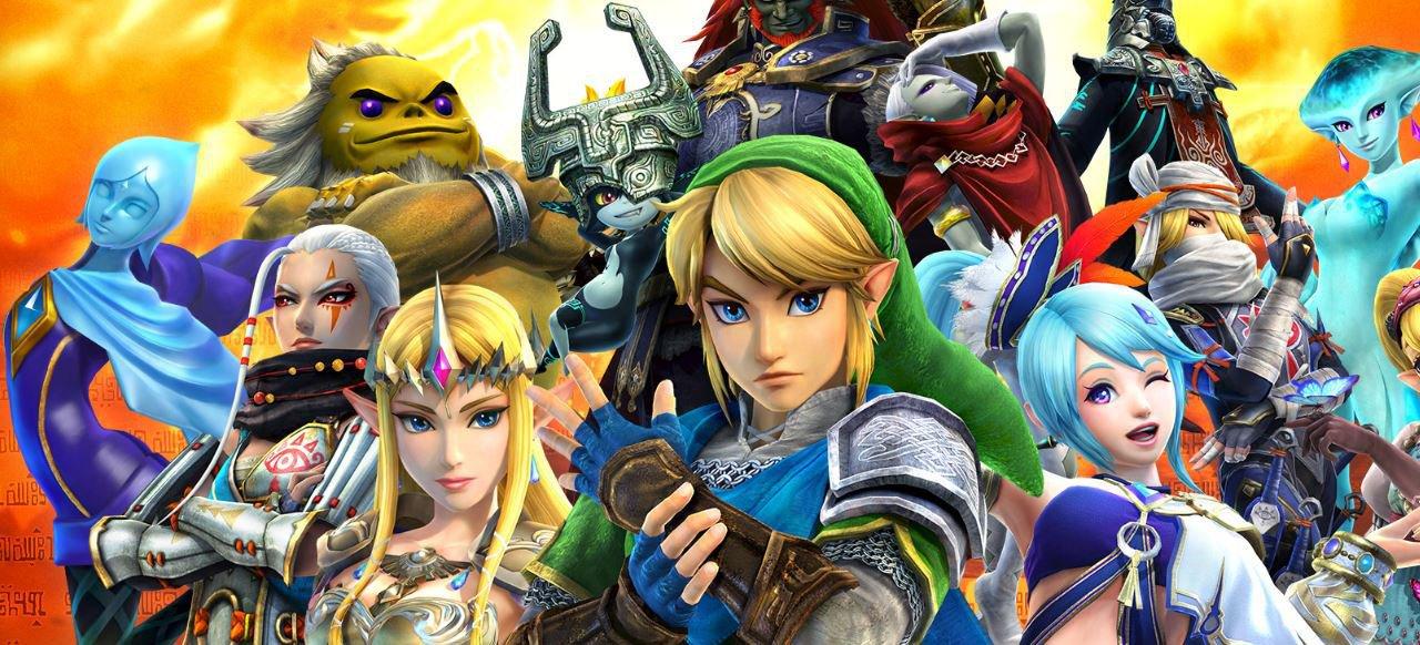 Hyrule Warriors Legends (Action) von Koei Tecmo / Nintendo