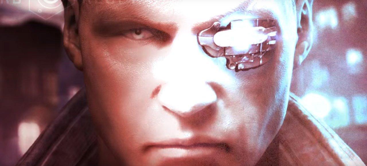 Hard Reset Redux (Shooter) von Gabitious Digital Entertainment