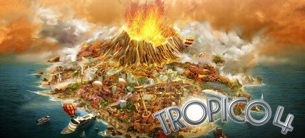 Tropico 4 (Strategie) von Kalypso Media