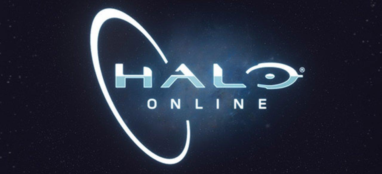 Halo Online (Shooter) von Innova Systems / 343 Industries