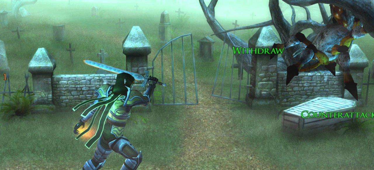 Das Schwarze Auge: Skilltree Saga (Rollenspiel) von Headup Games