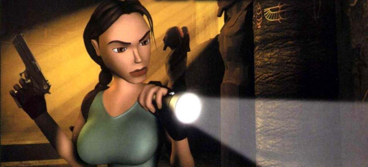 Tomb Raider 4: The Last Revelation (Action) von Eidos Interactive