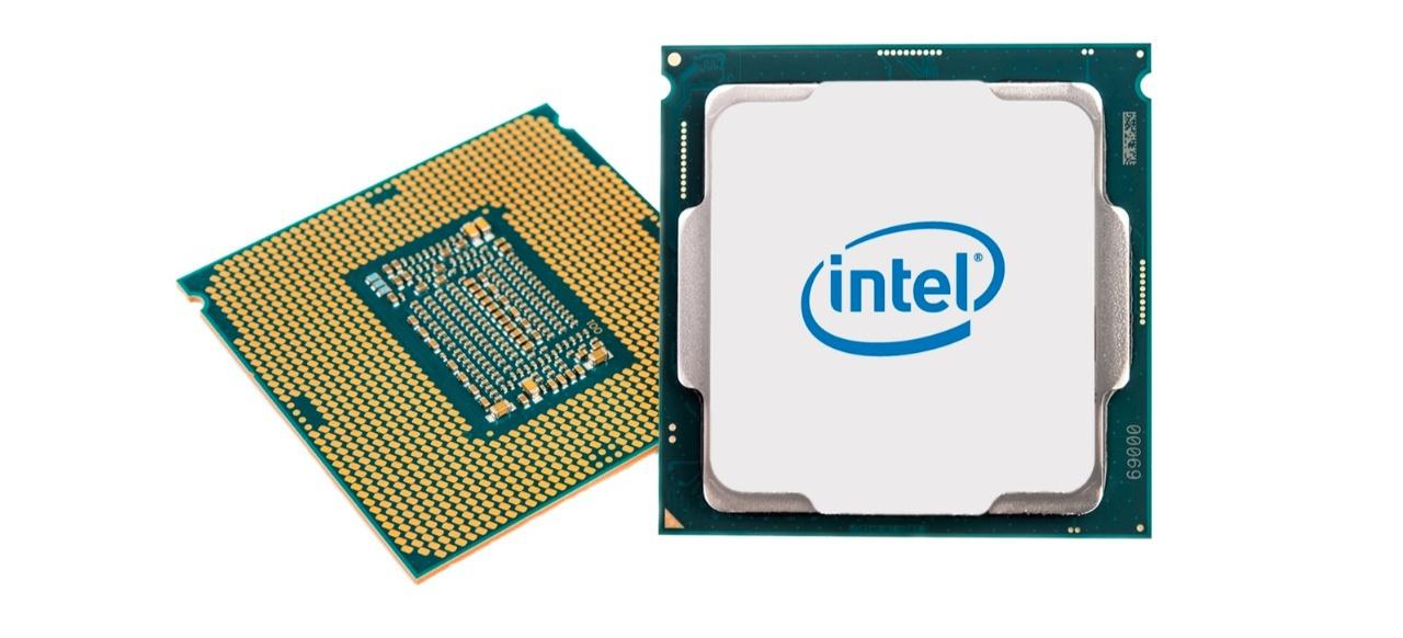 Intel (Unternehmen) von Intel