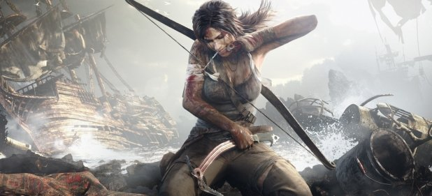 Tomb Raider (Action) von Square Enix