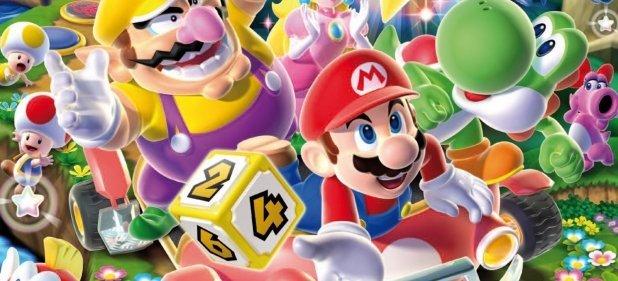 Mario Party 9 (Geschicklichkeit) von Nintendo