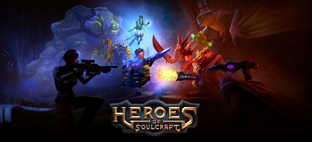 Heroes of SoulCraft (Action) von MobileBits GmbH