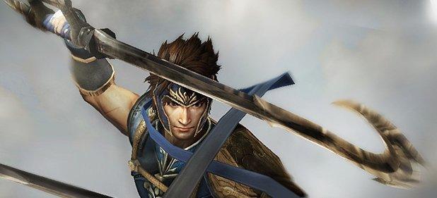 Dynasty Warriors 8 (Action) von Tecmo Koei / Koch Media