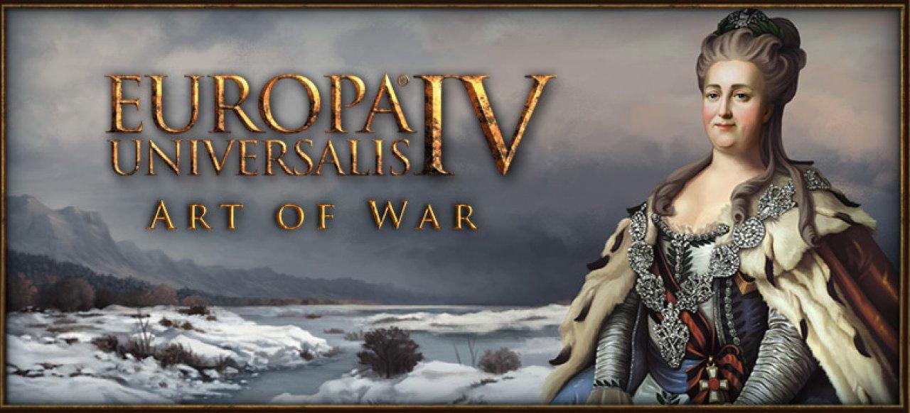 Europa Universalis 4: Art of War (Strategie) von Paradox Interactive