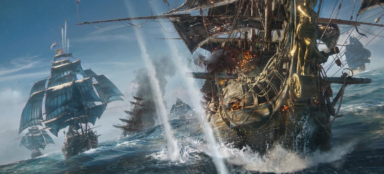 Skull & Bones (Shooter) von Ubisoft