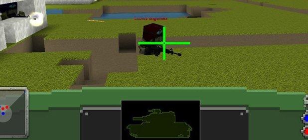 Guncraft (Shooter) von Exato Games