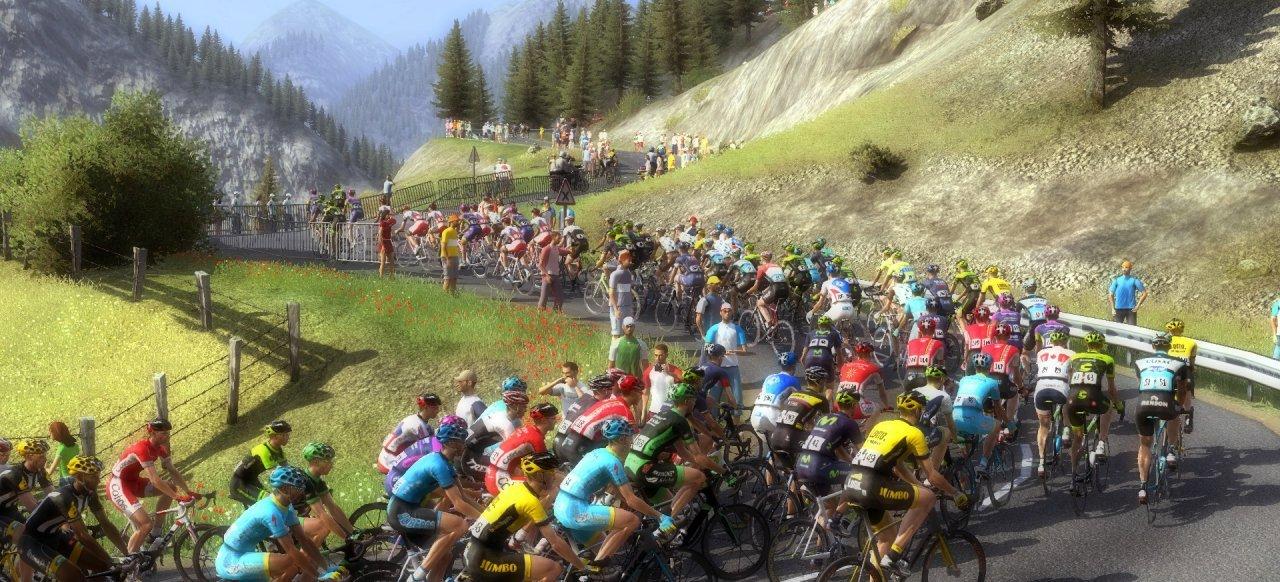 Le Tour de France 2015: Der offizielle Radsport Manager (Simulation) von Focus Home